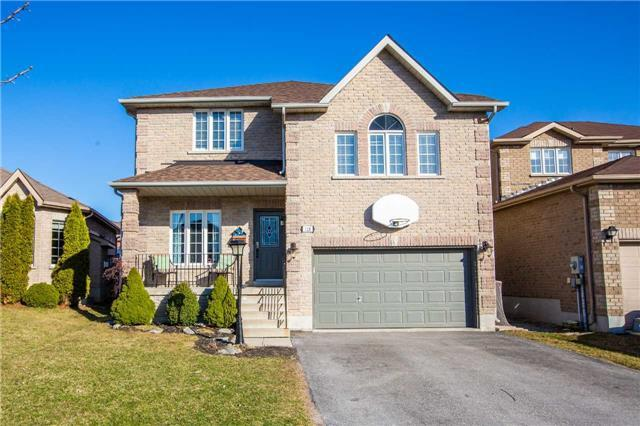 128 Raymond Cres, Barrie, ON L4N 0V7 (#S4130772) :: Beg Brothers Real Estate
