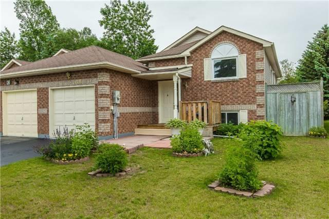 45 Donald Cres, Wasaga Beach, ON L9Z 1E3 (#S4131520) :: Beg Brothers Real Estate
