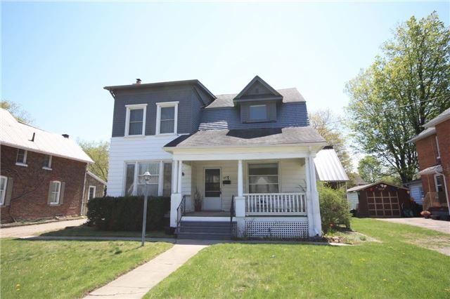 90 Burton Ave, Barrie, ON L4N 2R6 (#S4131903) :: Beg Brothers Real Estate