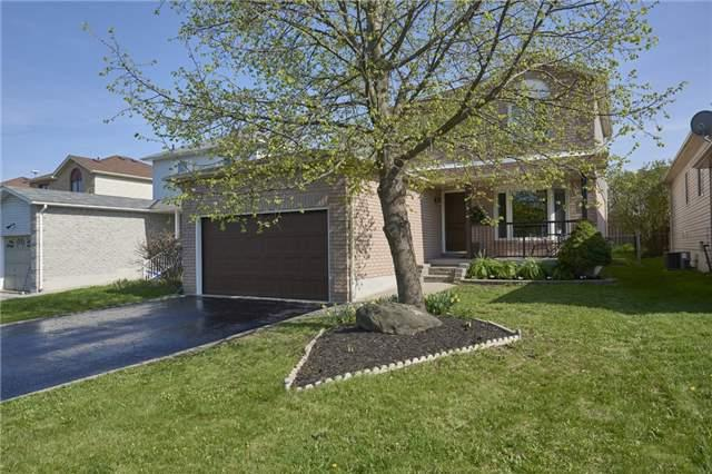 19 Ward Dr, Barrie, ON L4N 7N9 (#S4132137) :: Beg Brothers Real Estate