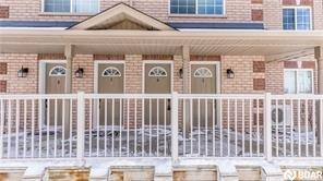 87 Goodwin Dr #6, Barrie, ON L4N 6K4 (#S4132326) :: Beg Brothers Real Estate