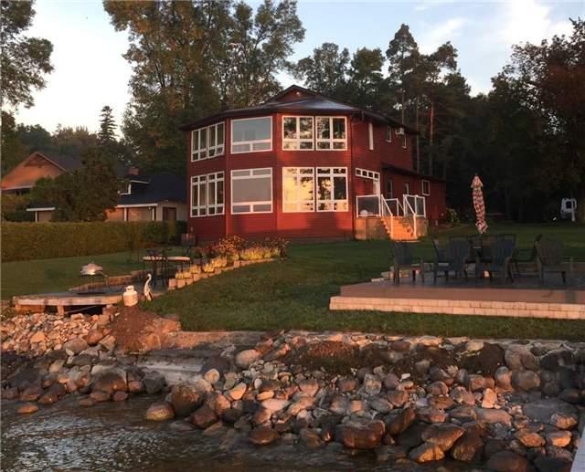 93-95 Robinson St, Oro-Medonte, ON L0L 1T0 (#S4133102) :: Beg Brothers Real Estate
