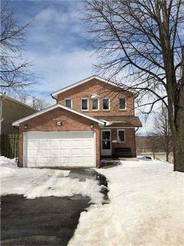 54 Melinda Cres, Barrie, ON L4N 5G6 (#S4133409) :: Beg Brothers Real Estate