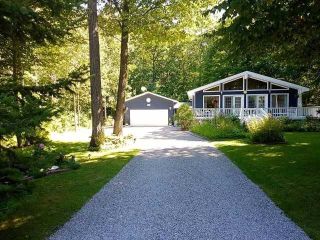33 Oneida Circ, Tiny, ON L9M 0B2 (#S4133534) :: Beg Brothers Real Estate