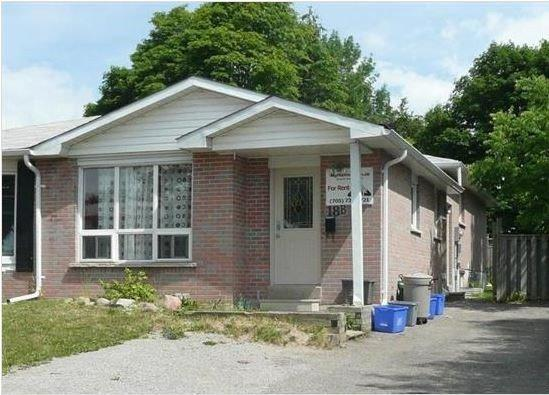 18 Bernick Dr B, Barrie, ON L4M 5K4 (#S4133720) :: Beg Brothers Real Estate