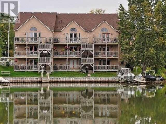 194 E River Rd 1B, Wasaga Beach, ON L9Z 2L6 (#S4133761) :: Beg Brothers Real Estate