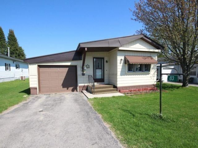 83 Cameron Dr, Oro-Medonte, ON L0L 1T0 (#S4133774) :: Beg Brothers Real Estate