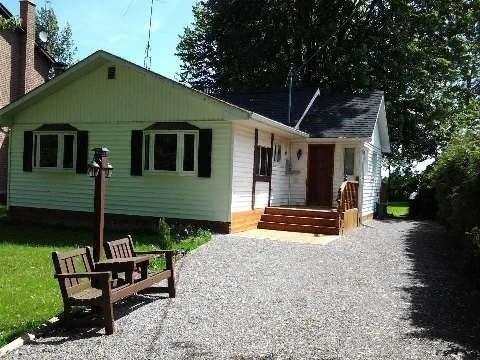 2453 Lakeshore Dr, Ramara, ON L0K 1B0 (#S4133928) :: Beg Brothers Real Estate