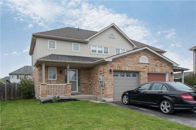 69 Heritage Crt, Barrie, ON L4N 0E9 (#S4135640) :: Beg Brothers Real Estate