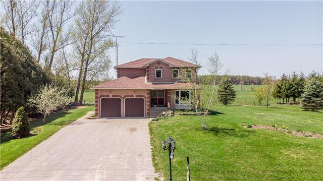 422 N 11 Line, Oro-Medonte, ON L0L 1T0 (#S4135695) :: Beg Brothers Real Estate