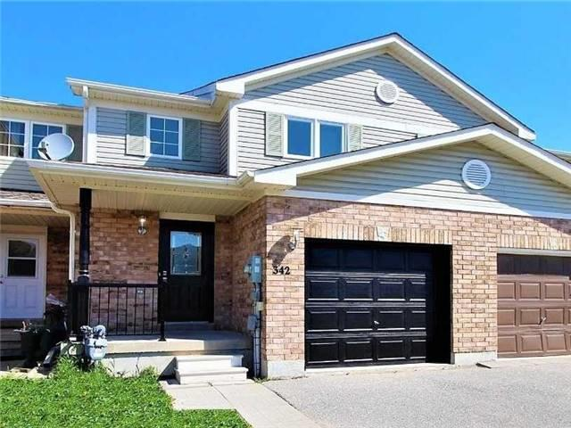 342 Esther Dr, Barrie, ON L4N 0G2 (#S4136338) :: Beg Brothers Real Estate