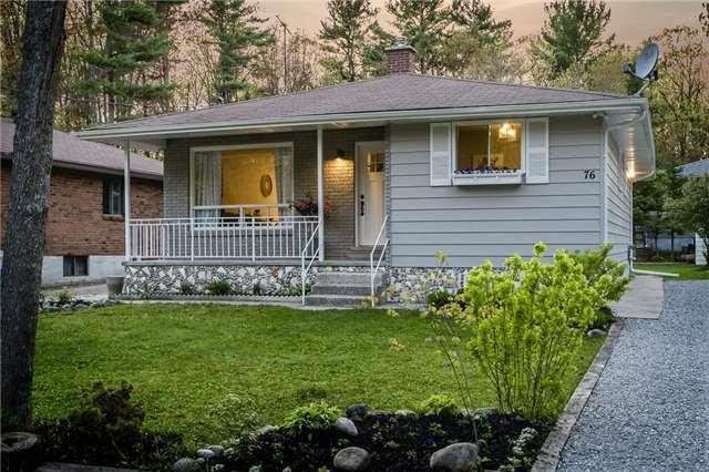 76 Mcmahan Rd, Tiny, ON L0L 2T0 (#S4139950) :: Beg Brothers Real Estate