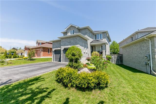 101 Widgeon St, Barrie, ON L4N 8W3 (#S4140026) :: Beg Brothers Real Estate