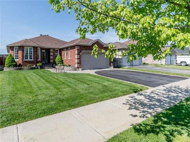 7 Russell Hill Dr, Barrie, ON L4N 0C4 (#S4141089) :: Beg Brothers Real Estate