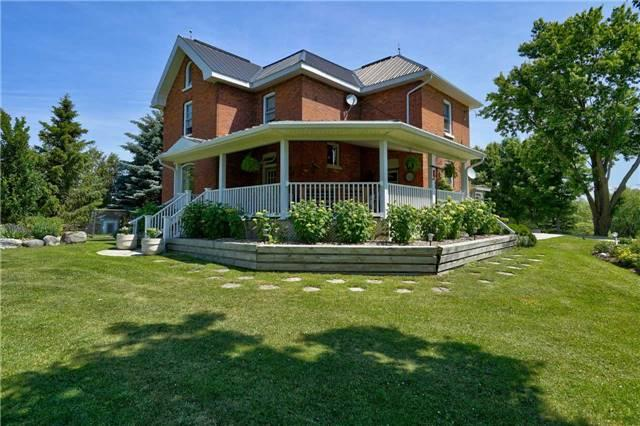 1209 S Fairgrounds Rd, Clearview, ON L0M 1S0 (#S4250967) :: Jacky Man | Remax Ultimate Realty Inc.
