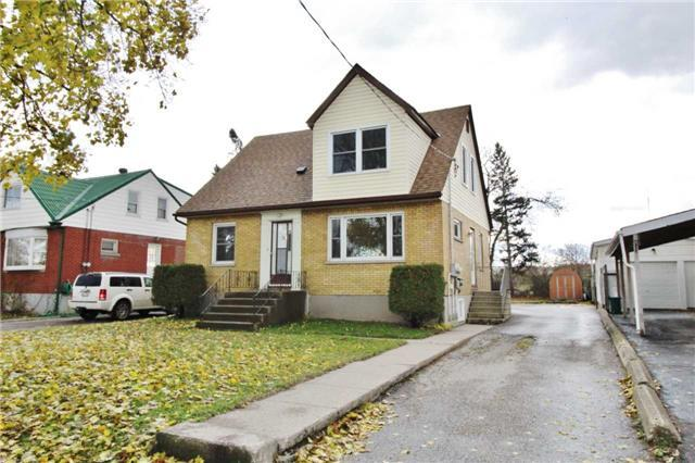 51 Campbell Ave, Barrie, ON L4N 2T2 (#S4298292) :: Jacky Man | Remax Ultimate Realty Inc.
