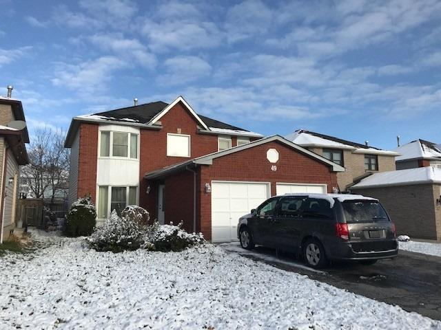 49 Shakespeare Cres, Barrie, ON L4N 6C1 (#S4362722) :: Jacky Man   Remax Ultimate Realty Inc.