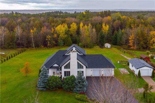 12 Mcgowan Pl, Springwater, ON L9X 0K9 (#S4375286) :: Jacky Man | Remax Ultimate Realty Inc.