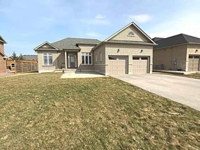 3 Frances Dr, Collingwood, ON L9Y 0A8 (#S4390452) :: Jacky Man | Remax Ultimate Realty Inc.