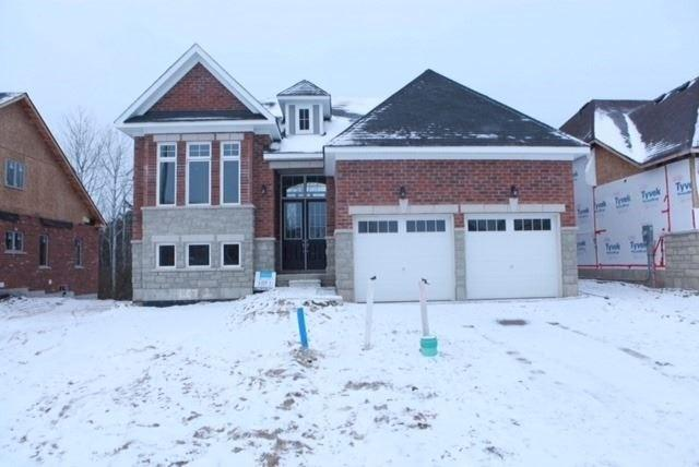 125 Allegra Dr, Wasaga Beach, ON L9Z 1P2 (#S4391128) :: Jacky Man | Remax Ultimate Realty Inc.