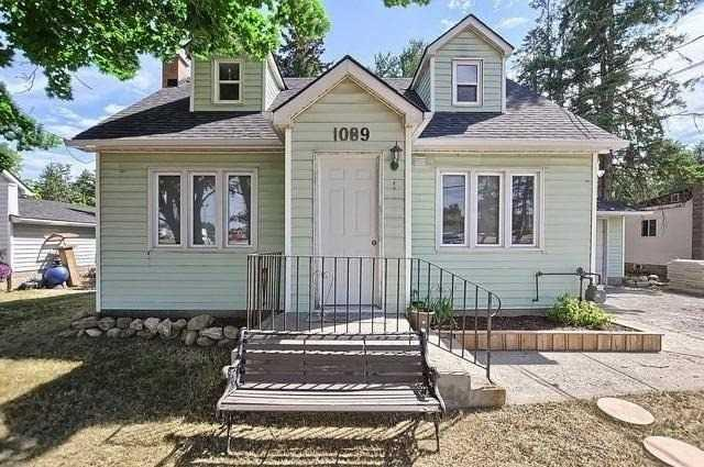 1089 N Bayfield St, Springwater, ON L0L 1X1 (#S4400110) :: Jacky Man | Remax Ultimate Realty Inc.