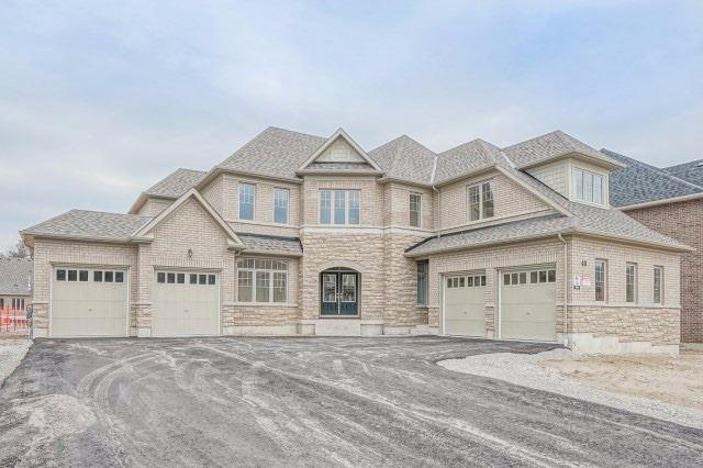 40 Redmond Cres, Springwater, ON L9X 1Z8 (#S4409293) :: Jacky Man | Remax Ultimate Realty Inc.