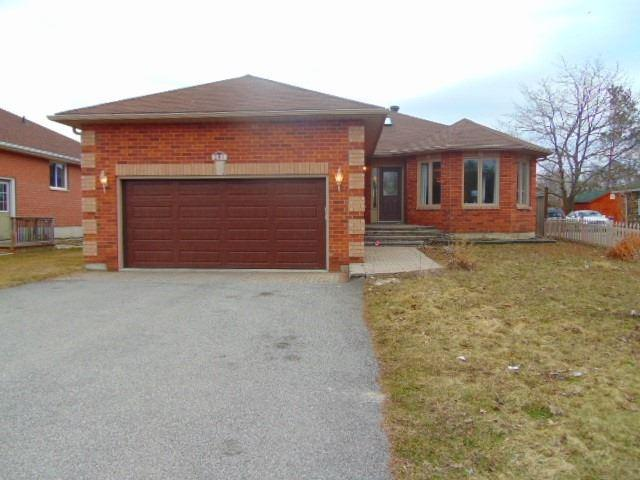 281 Coxmill Rd, Barrie, ON L4N 8K8 (#S4420079) :: Jacky Man | Remax Ultimate Realty Inc.