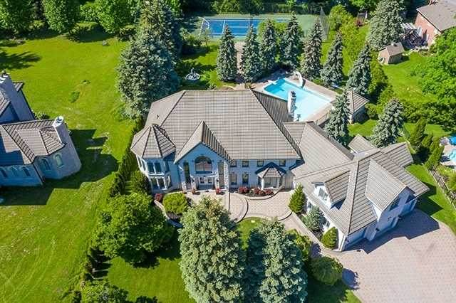 292 Tollendal Mill Rd, Barrie, ON L4N 7S6 (#S4908112) :: The Ramos Team