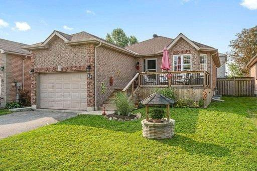 13 Quinlan Rd, Barrie, ON L4M 6T2 (MLS #S4920319) :: Forest Hill Real Estate Inc Brokerage Barrie Innisfil Orillia