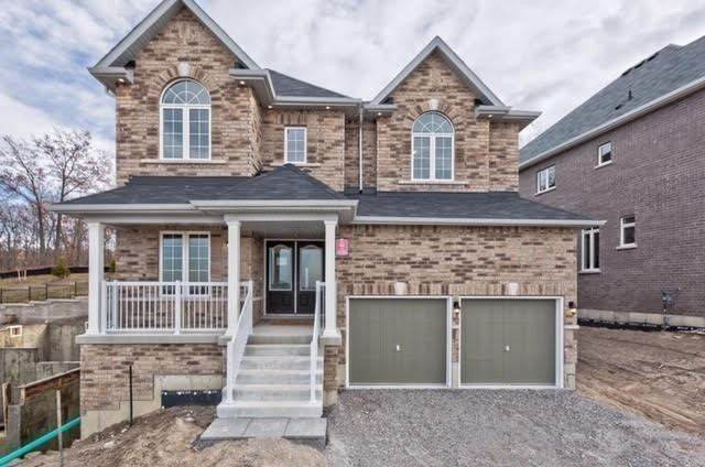 113 Muirfield Dr, Barrie, ON L4N 5S4 (MLS #S5002078) :: Forest Hill Real Estate Inc Brokerage Barrie Innisfil Orillia
