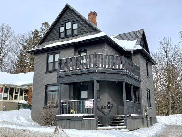 237 Bayfield St, Barrie, ON L4M 3B8 (MLS #S5133922) :: Forest Hill Real Estate Inc Brokerage Barrie Innisfil Orillia