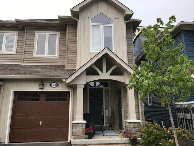 13 Kennedy Ave, Collingwood, ON L9Y 0Z5 (#S5312950) :: The Ramos Team