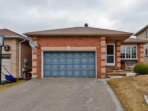 39 Red Oak Dr, Barrie, ON L4N 9M5 (#S5320051) :: The Ramos Team