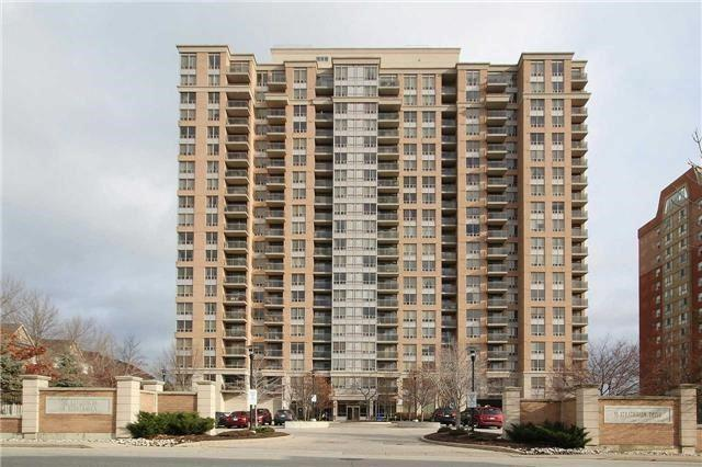 55 Strathaven Dr #1508, Mississauga, ON L5R 4G9 (#W3883912) :: Beg Brothers Real Estate