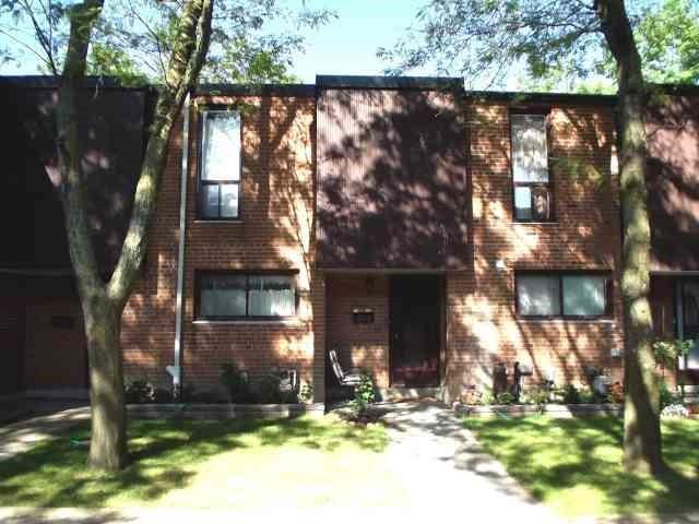 382 Driftwood Ave #5, Toronto, ON M3N 2P5 (#W3884011) :: Beg Brothers Real Estate