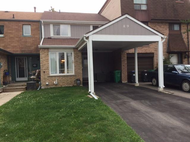 89 Elmvale Ave, Brampton, ON L6Z 1A6 (#W3884055) :: Beg Brothers Real Estate