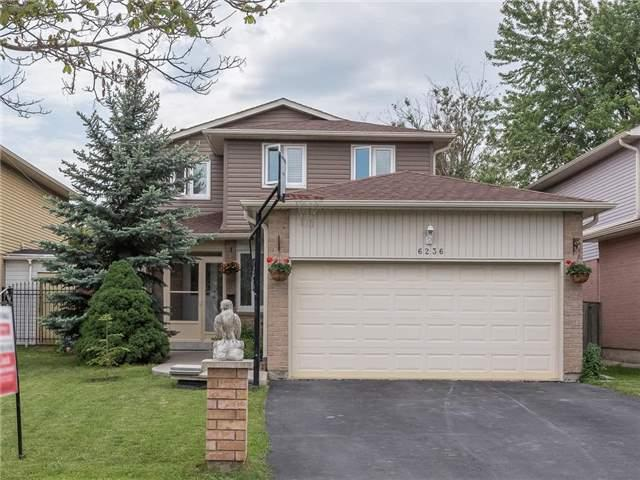 6236 Miller's Grve, Mississauga, ON L5N 3C8 (#W3884086) :: Beg Brothers Real Estate