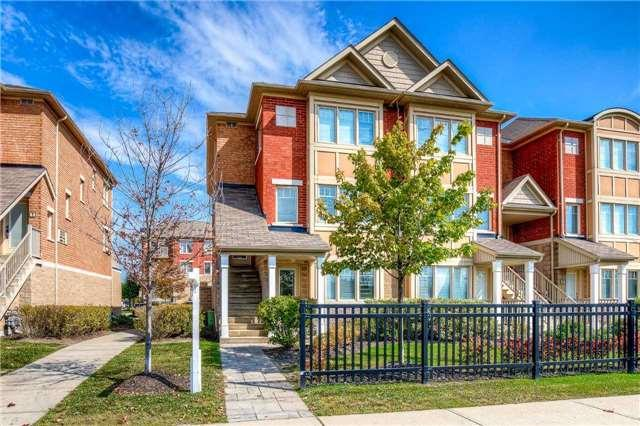 5025 Ninth Line #11, Mississauga, ON L5M 0E6 (#W3936648) :: Beg Brothers Real Estate