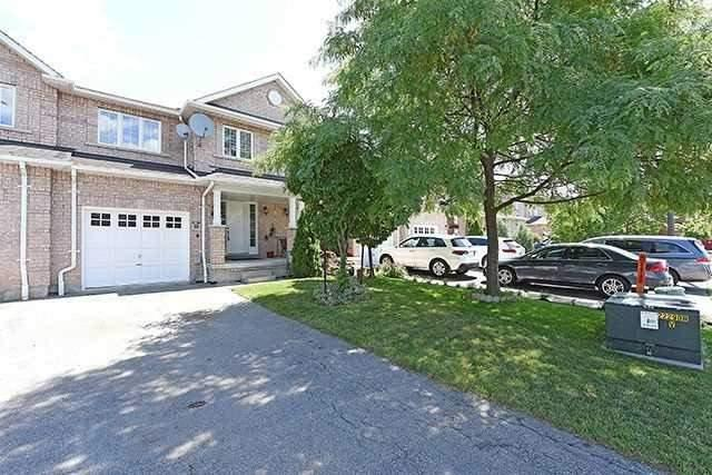 801 Clemens Cres, Mississauga, ON L5V 2S9 (#W3936760) :: Beg Brothers Real Estate