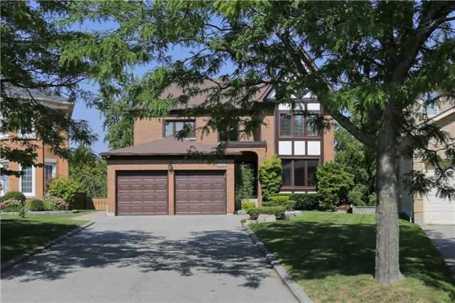 5272 Champlain Tr, Mississauga, ON L5R 2Y9 (#W3936827) :: Beg Brothers Real Estate