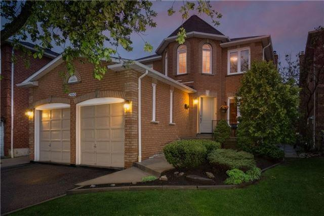 2580 Comet Crt, Mississauga, ON L5K 2R4 (#W3936835) :: Beg Brothers Real Estate