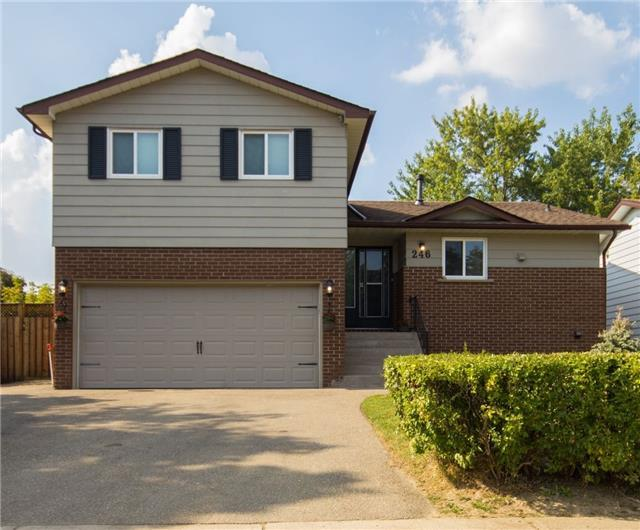 246 E Vodden St, Brampton, ON L6V 2P8 (#W3936861) :: Beg Brothers Real Estate