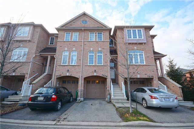7228 Deanlee Crt, Mississauga, ON L5N 8R5 (#W3990055) :: Beg Brothers Real Estate