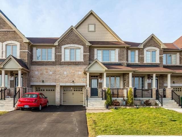 51 Zelda Rd, Brampton, ON L6R 3V4 (#W3990065) :: Beg Brothers Real Estate