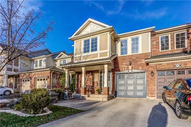 2013 Broadleaf Cres, Burlington, ON L7L 6S3 (#W3990156) :: Beg Brothers Real Estate