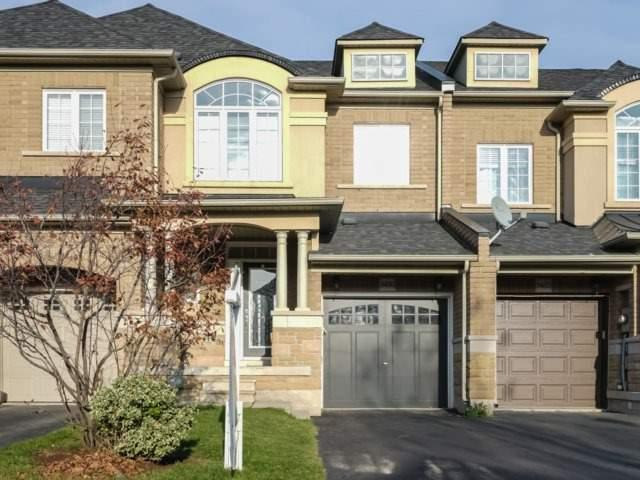 3430 Whilabout Terr, Oakville, ON L6L 0A1 (#W3990231) :: Beg Brothers Real Estate