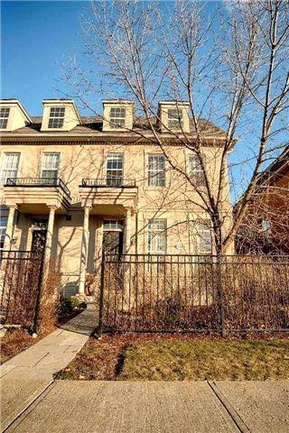 3394 W Eglinton Ave, Mississauga, ON L5M 7P2 (#W4025213) :: Beg Brothers Real Estate