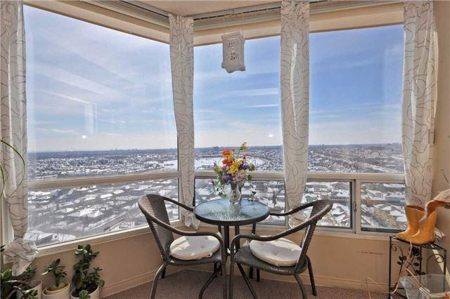 155 Hillcrest Ave #2105, Mississauga, ON L5B 3Z2 (#W4025268) :: Beg Brothers Real Estate
