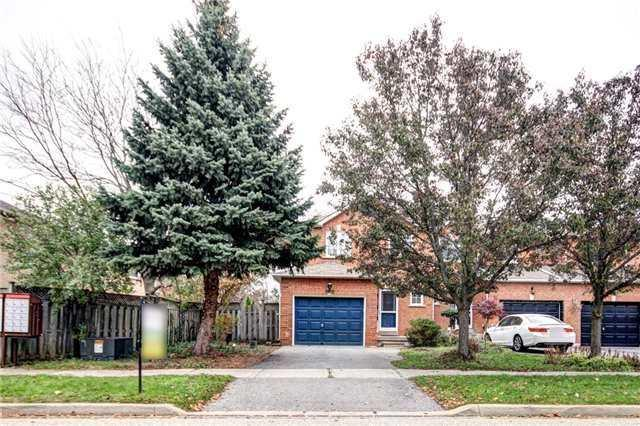 2312 Springfield Cres, Oakville, ON L6J 7P8 (#W4047512) :: Beg Brothers Real Estate