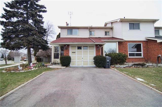 4308 Pheasant Run, Mississauga, ON L5L 2B9 (#W4047571) :: Beg Brothers Real Estate